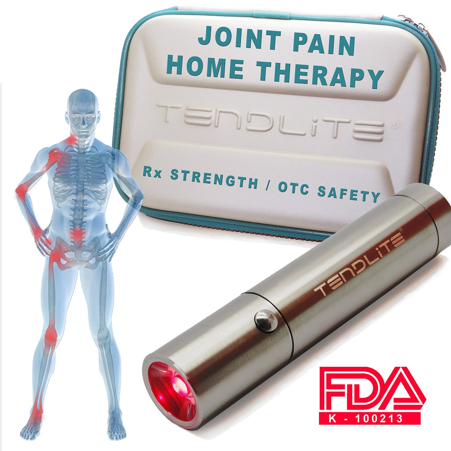 top pain relief therapy