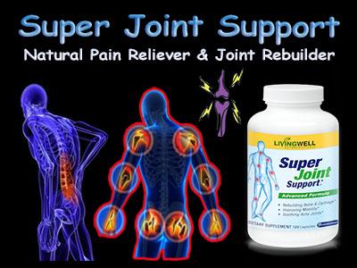 best arthritis supplement