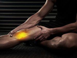 laser treatment for arthritis in knees