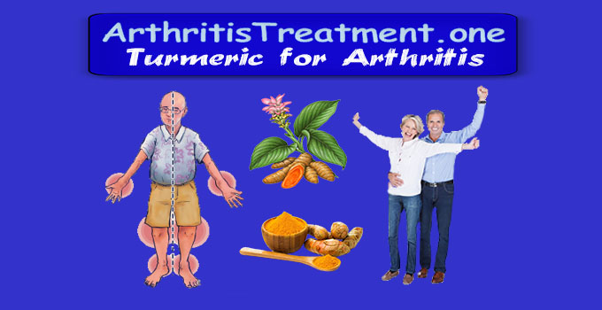 turmeric and arthritis